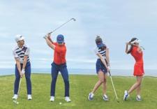 USA Golf