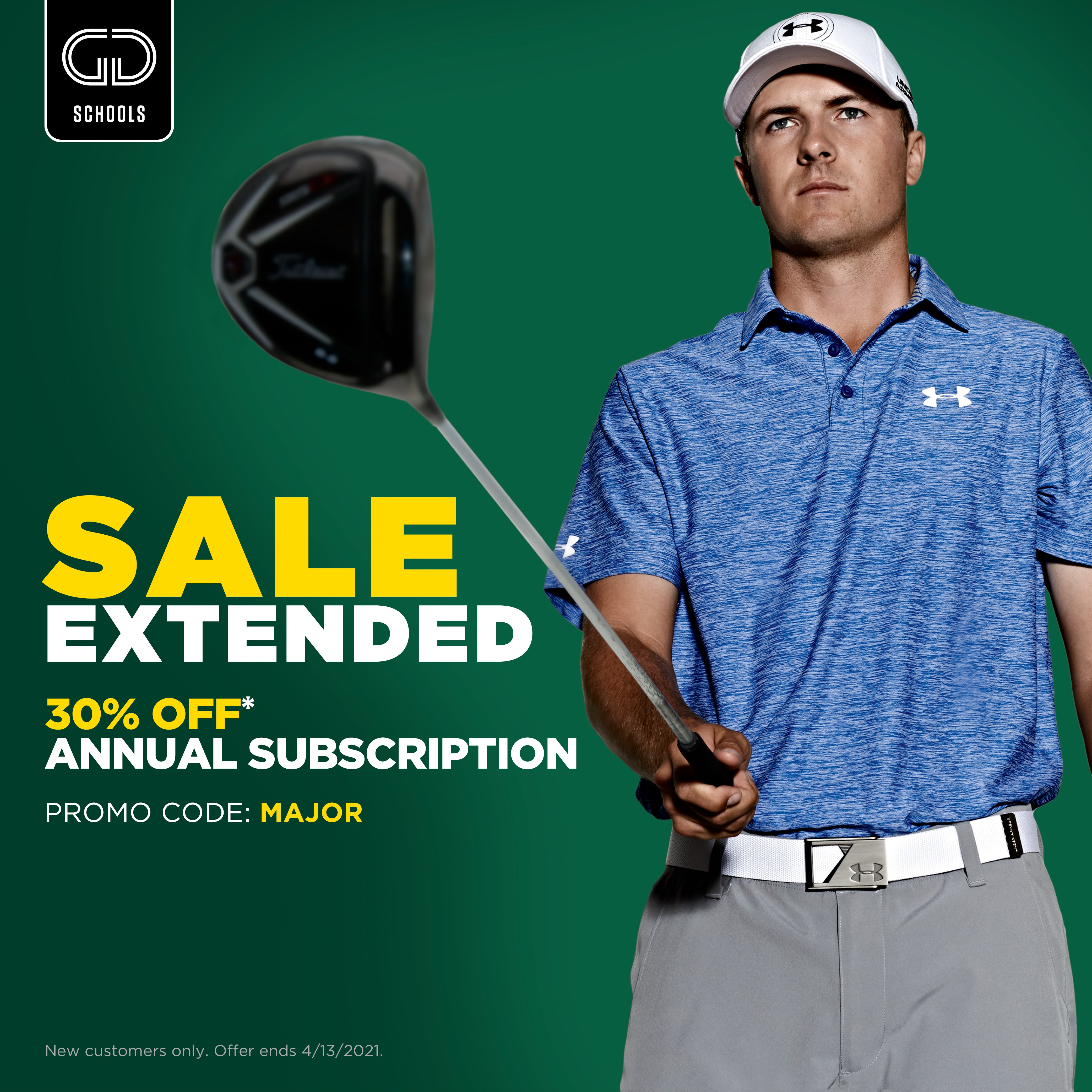 Majors Sale