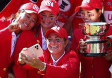 Rachel Kuehn, Team USA