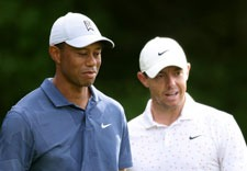 Rory & Tiger