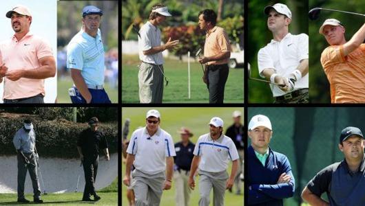 Golf Feuds