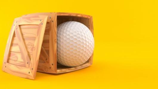 Golf boom