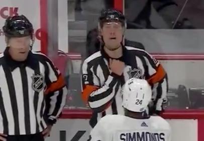 NHL ref
