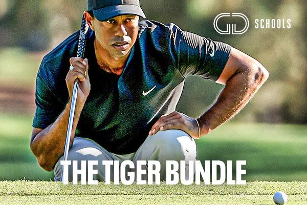 My Game: Tiger Woods Shotmaking Secrets